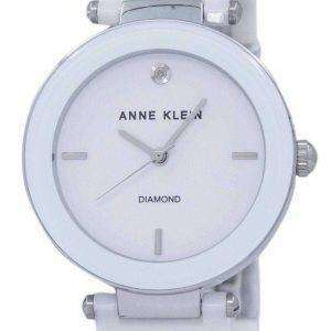Anne Klein cuarzo 1019WTWT Watch de Women