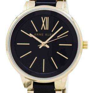 Anne Klein cuarzo 1412BKGB Watch de Women