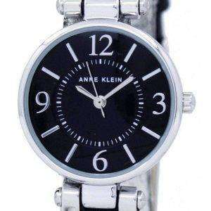Anne Klein cuarzo 9443BKBK Watch de Women