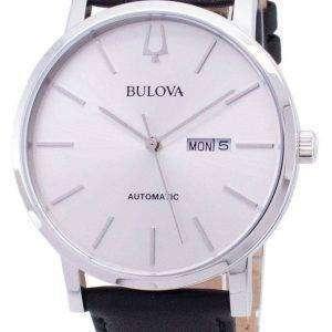 Reloj de Bulova Classic 96 C 130 autom√°tico hombre