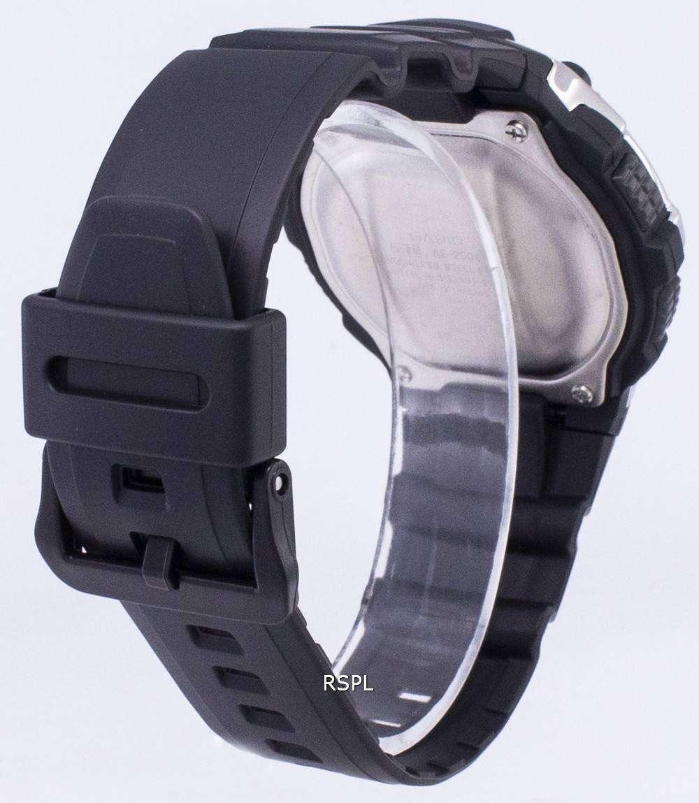 Casio De 200m 2000w Hombres Iluminador Los Ae 9av Reloj Digital Juvenil f6Yg7vby
