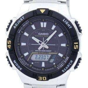 Reloj Casio Analógico Digital Tough Solar AQ-S800WD-1EVDF AQ-S800WD - 1EV de los hombres