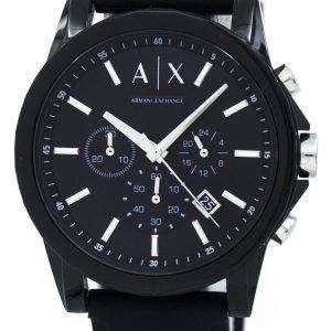 Armani Exchange Active cronógrafo de cuarzo AX1326 Watch de Men