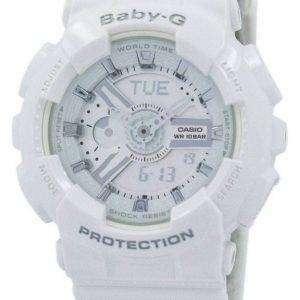 Reloj Casio Baby-g Analógico Digital BA-110-7A3 femenina