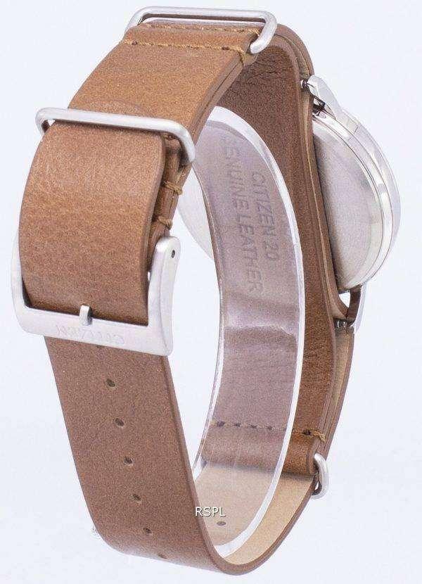 Ciudadano Eco-Conduzca BJ6501 - 10L Analog Watch de Men