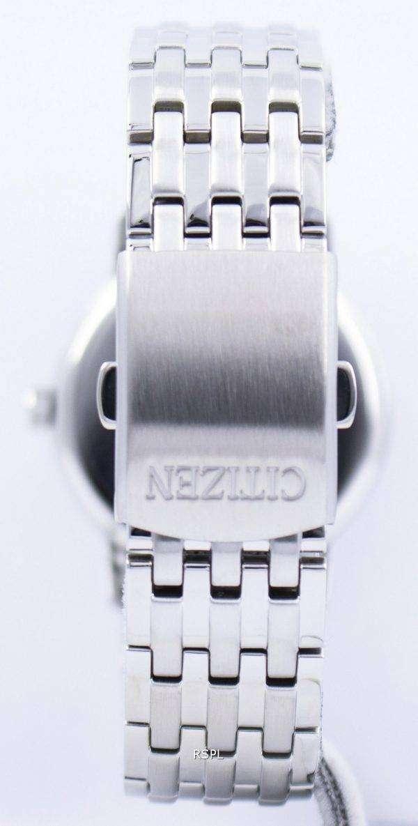 Reloj Citizen Eco-Drive BM6770-51E BM6770-51 varonil
