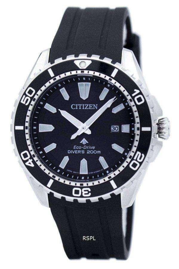 De Ciudadano Promaster Eco-Drive Diver 200M BN0190-15E Watch de Men