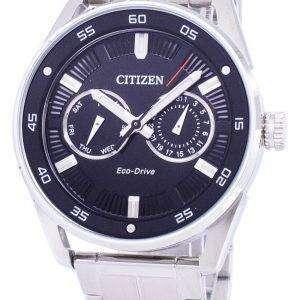 Estilo de ciudadano Eco-Drive BU4027-88E Watch de Men