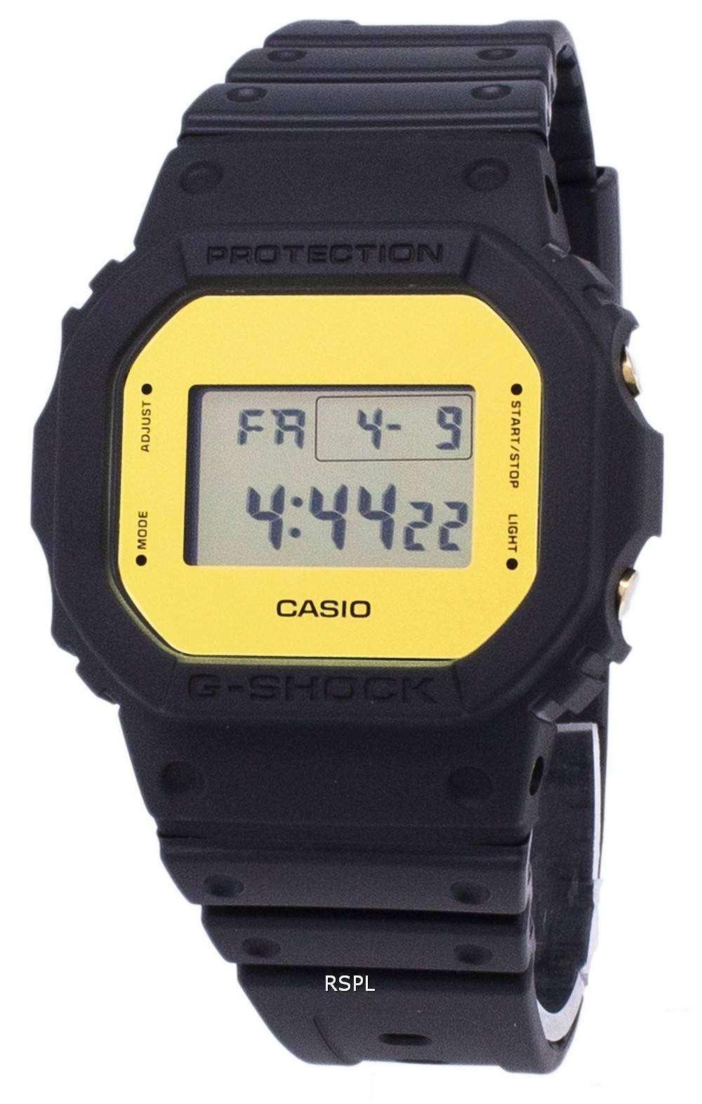 Hombres G Shock Color Modelos 1 Dw5600bbmb Los De 5600bbmb Casio Reloj Especial 200m Dw BrCxoeWd