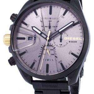Diesel Cronógrafo DZ4474 de cuarzo analógico reloj de Men