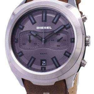 Reloj Diesel vaso DZ4491 cronógrafo de cuarzo analógico de los hombres