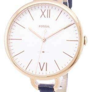Fósiles Annette Quartz ES4355 Watch de Women