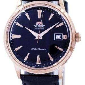 Oriente 2da generación Bambino clásico automático FAC00001B0 AC00001B reloj de hombres