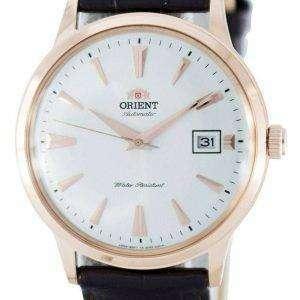 Oriente 2da generación Bambino automático reserva FAC00002W0 Watch de Men