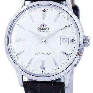 Oriente 2da generación Bambino clásico automático FAC00005W0 AC00005W reloj de hombres