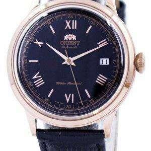 Oriente 2da generación Bambino clásico automático FAC00006B0 AC00006B reloj de hombres