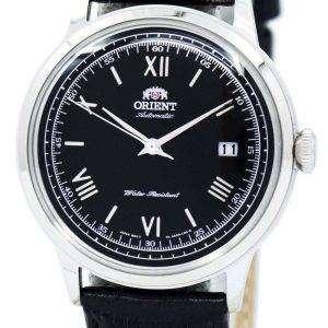 Oriente 2da generación Bambino versión 2 FAC0000AB0 automática Classic AC0000AB Watch de Men