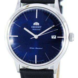 Oriente 2da generación Bambino versión 3 automático reserva de FAC0000DD0 Watch de Men