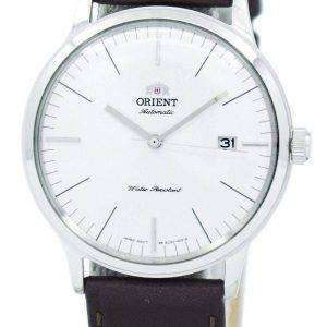 Oriente 2da generación Bambino versión 3 FAC0000EW0 automático clásico AC0000EW Watch de Men