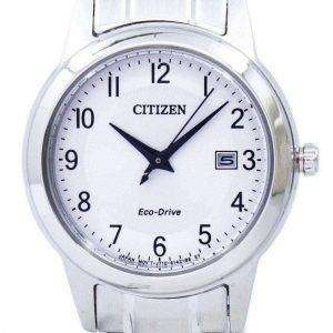 Ciudadano Eco-Conduzca FE1081-59B Watch de Women