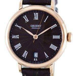 Orient autom√°tico de SoMa reserva FER2K001T0 reloj Unisex