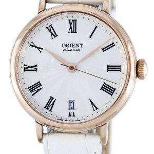 Orient autom√°tico de SoMa reserva FER2K002W0 reloj Unisex