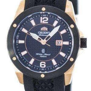 Orient Automatic potencia combate reserva FNR1H003B0 Watch de Women