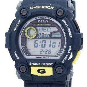 Reloj Casio G-Shock G-7900-2D G7900 rescate deporte