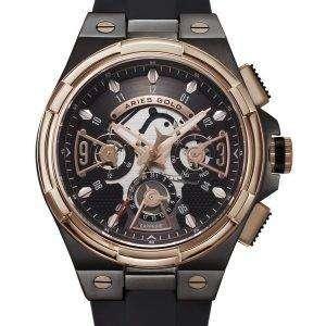 Aries de oro inspiran rel√°mpago cuarzo G 7003 BKRG BKRG Watch de Men