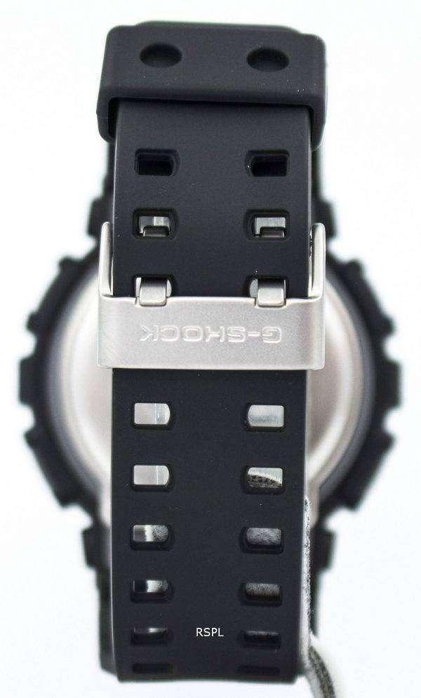 Reloj Casio G-Shock mundo tiempo Analógico Digital GA110 de GA-110-1A varonil