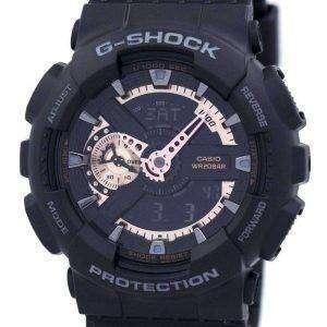 Reloj Casio G-Shock Analógico Digital GA-110RG-1A hombre