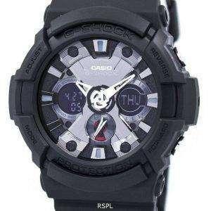 Reloj Casio G-Shock Analógico Digital GA-201-1A hombre