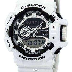 Reloj Casio G-Shock 200M Analógico-Digital GA-400-7A hombre