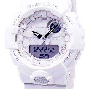 Casio G-Shock GBA-800-7A urbano entrenador Bluetooth 200 metros Watch de Men