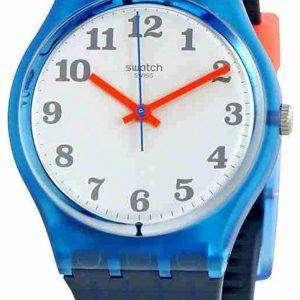 Swatch a escuela reloj Unisex de cuarzo GS149