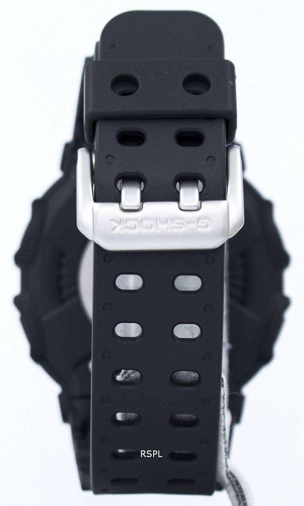 Shock Gx 1 Digital 56bb Tough Hombres De Solar Casio G Los Reloj ywvn0O8mN