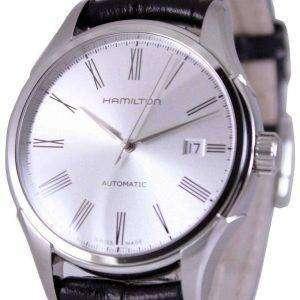 Hamilton Valiant automático H39515754 reloj de hombres