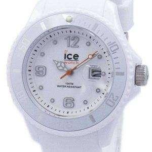 Siempre hielo pequeño Sili cuarzo 000124 Watch de Women