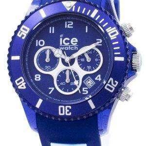 Aqua de hielo marino grande Cronógrafo cuarzo 012734 Watch de Men