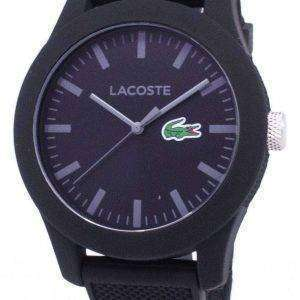 Lacoste 12.12 LA 2010766 cuarzo analógico reloj de Men