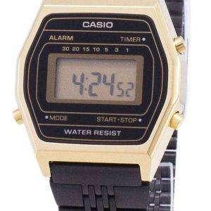 Reloj Vintage Casio LA690WGB-1 Digital de las mujeres