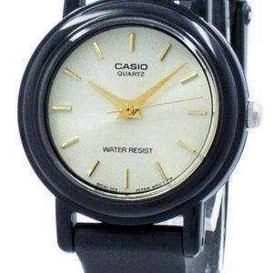 Reloj Casio analógico cuarzo LQ-139EMV-9 LQ139EMV-9A femenino