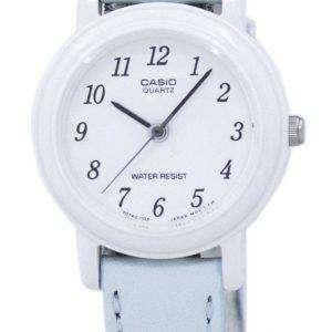 Reloj Casio analógico cuarzo LQ139L de LQ-139L-2B-2B Femenil