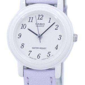 Reloj Casio analógico cuarzo LQ-139L-6B LQ139L-6B femenino