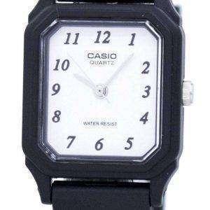 Reloj Casio analógico cuarzo LQ-142-7B LQ142-7B Femenil