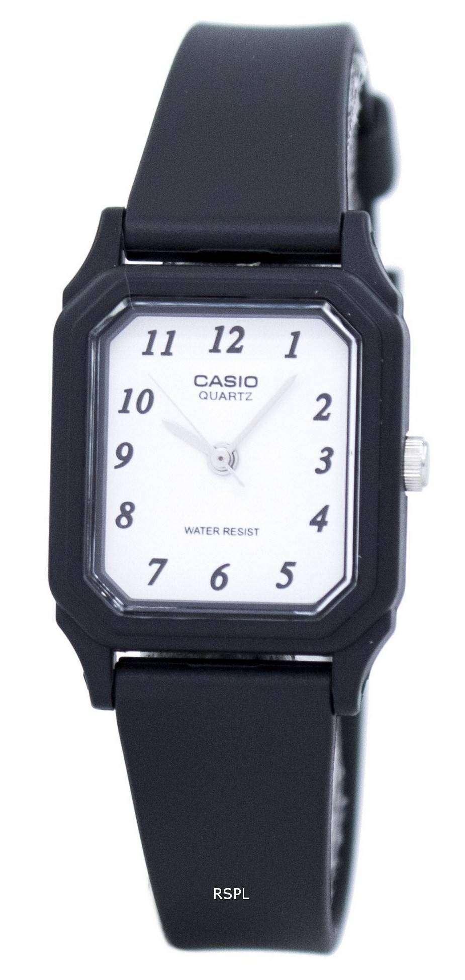 e75826fe5287 Reloj Casio analógico cuarzo LQ-142-7B LQ142-7B Femenil - citywatches.es
