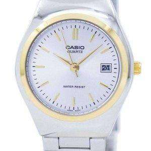 Casio analógico cuarzo LTP1170G LTP-1170G-7ARDF-7ARDF Watch de Women