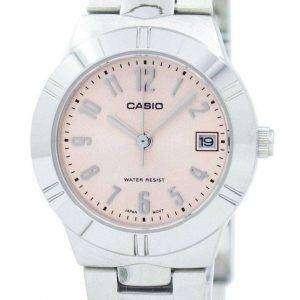 Reloj de cuarzo la Casio Enticer LTP-1241D-4A3 mujer