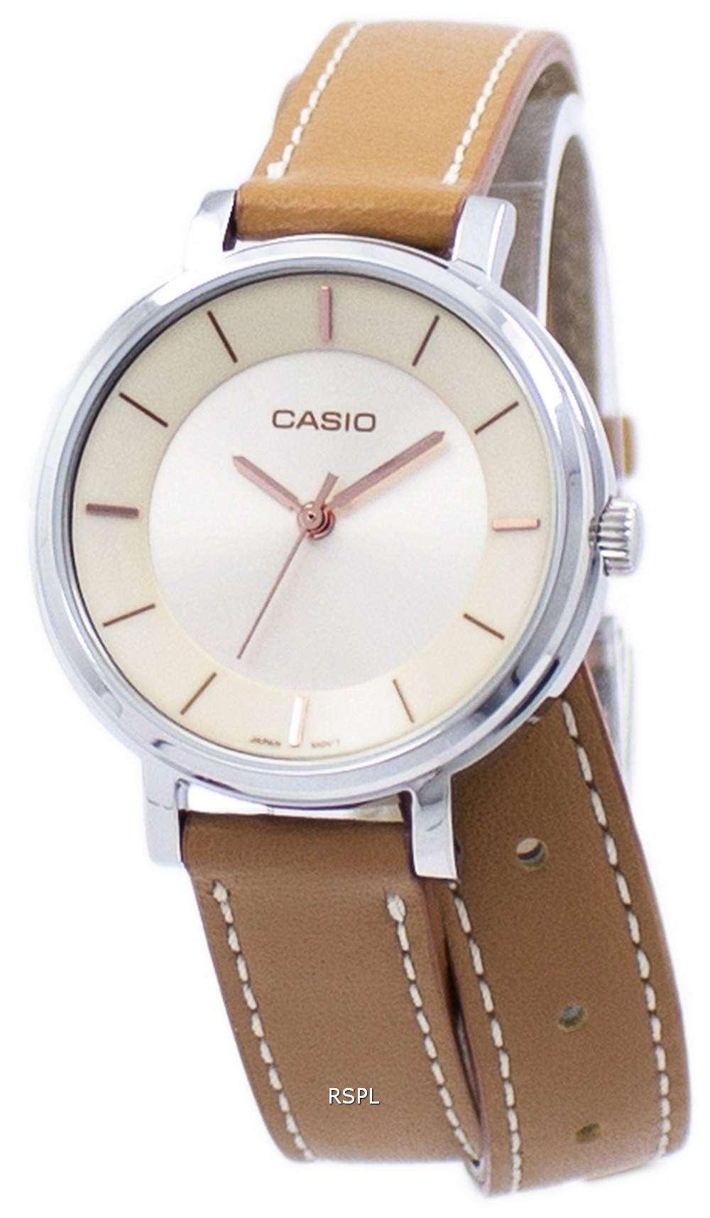 Casio Doble Ltpe143dbl Cuarzo Circuito 5a De Analógico Reloj Femenil E143dbl Ltp 0kP8wnO