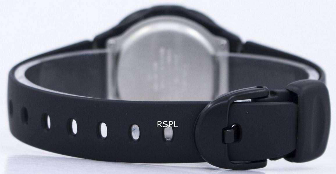 Casio Digital deportes iluminador LW-200-1AVDF reloj de mujeres ... 3f869f993b9d